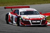 Team Audi R8 LMS Cup