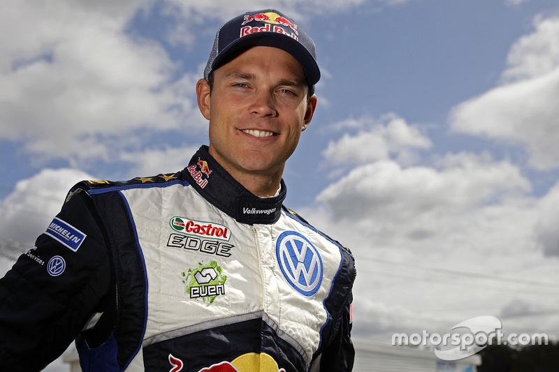 Andreas Mikkelsen, Volkswagen Polo WRC, Volkswagen Motorsport