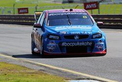 Jason Bright ve Andrew Jones, Brad Jones Racing Holden