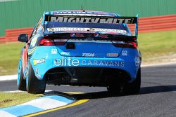Chaz Mostert ve Cameron Waters, Prodrive Racing Avustralya Ford