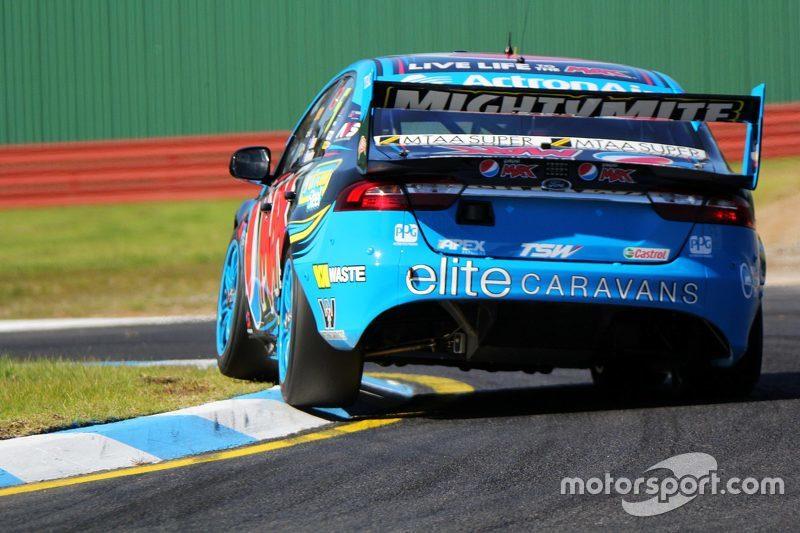 Марк Вінтерботтом та Стів Оуен, Prodrive Racing Australia Ford