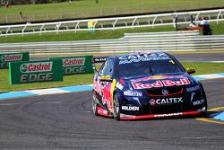 Джеймі Уінкап та Paul Dumbrell, Triple Eight Race Engineering Holden
