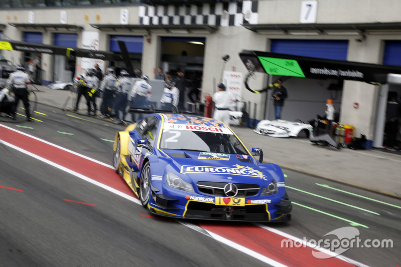 gary paffett art grand prix mercedes amg c63 dtm at oschersleben. Black Bedroom Furniture Sets. Home Design Ideas