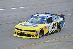 Josh Berry, JR Motorsports Chevrolet
