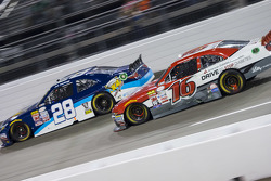 J.J. Yeley and Ryan Reed, Roush Fenway Racing Ford