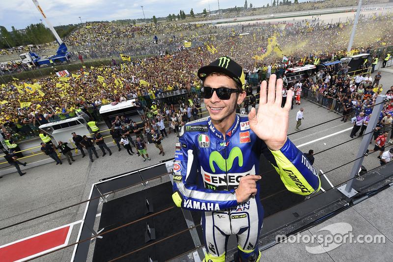 Гран При Италии, 2015