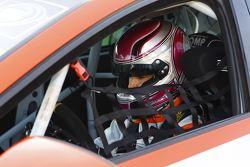 Valentina Albanese, Seat Motorsport Italia