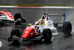 Ben Barnicoat, Fortec Motorsports