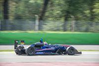 Henry Morrogh Racing