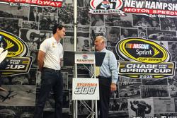 Джой Логано, Team Penske Ford at Loudon, New Hampshire