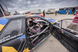 Subaru - подготовка к старту