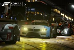 Uscita di Forza Motorsport 6