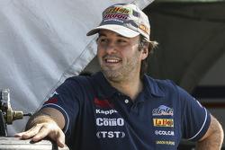 Серхіо Ало, Coiro Dole Racing Chevrolet