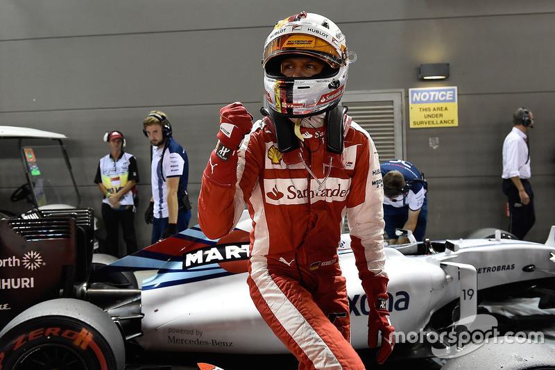 Gran Premio de Singapur 2015