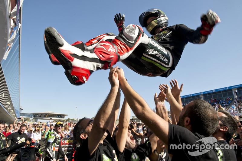 Superbike-WM: Jonathan Rea (Großbritannien)