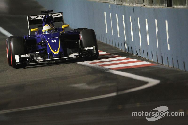 Grand Prix de Singapour 2015