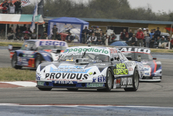 Emiliano Spataro, UR Racing Dodge and Emanuel Moriatis, Alifraco Sport Ford