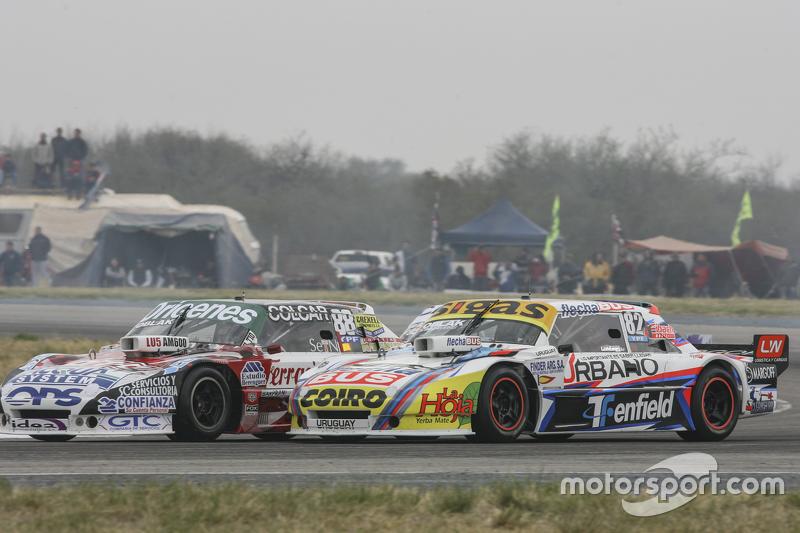 Каміло Ечеваррія, Coiro Dole Racing Torino та Маурісіо Ламбіріс, Coiro Dole Racing Torino