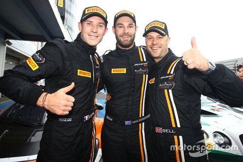 Von Ryan Racing