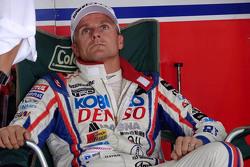 Heikki Kovalainen, Lexus Team Sard Lexus RC F