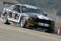 #15 Blackforest Motorsports Mustang Cobra GT: Tom Nastasi, David Empringham
