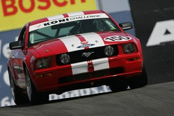 #150 Jim Click Racing Mustang GT: Jim Click, Mike McGovern