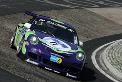 #11 Manthey Racing Porsche 911 GT3: Gary Williams, Daniel Cooke, Julian Perry, Trevor Reeves