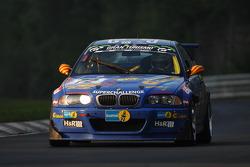 #72 MSC Ruhr Blitz BMW E46: Willi