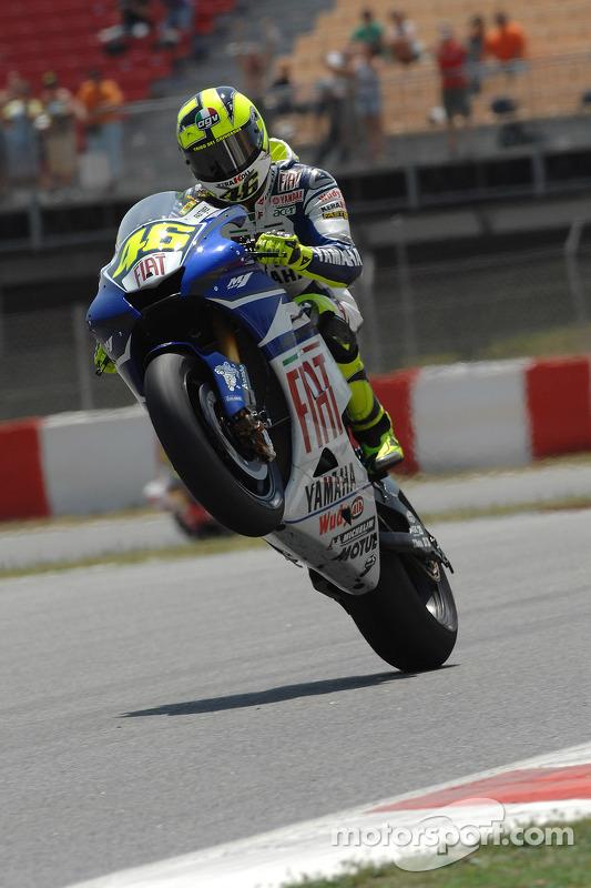 Grand Prix von Katalonien 2007 in Barcelona