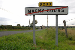 Goodbye Magny-Cours!!!