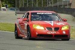 #30 Racers Edge Motorsports Pontiac GXP.R: James Gue, Mark Pavan