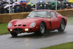Paul Vestey, Ferrari 250 GTO 1962