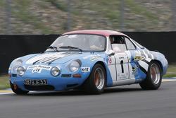 1-Alpine Renault A 112