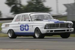 60-Gérard Camel-Ford Falcon