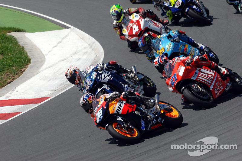 GP de Alemania 2007