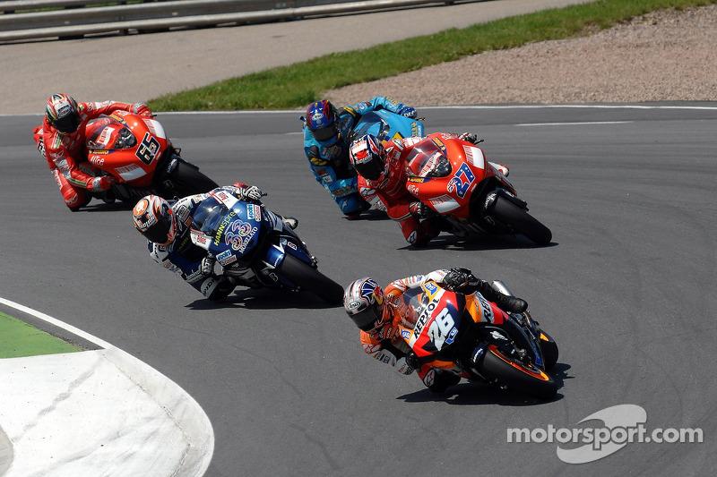 Grand Prix van Duitsland 2007