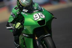 Роджер Ли Хейден, MotoGP Kawasaki