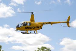 The video chopper