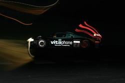 #2 Vitaphone Racing Team Maserati MC 12 GT1: Stéphane Lemeret, Miguel Ramos, Christian Montanari, Matteo Bobbi