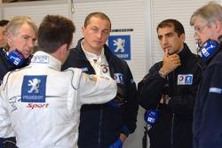 Nicolas Minassian and Marc Gene