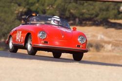 Paul Christensen, 1956 Porsche 356A