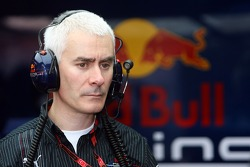 Geoff Willis, Red Bull Racing, Teknik Direktörü