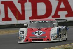 #3 Southard Motorsports Lexus Riley: Shane Lewis, Randy Ruhlman