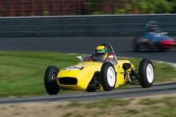 1960 Lotus 18 F jr: Michael Taradas