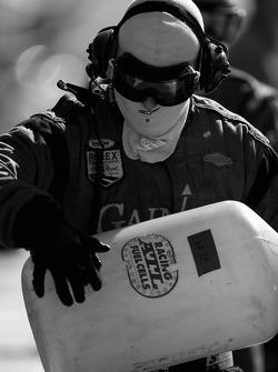 Gainsco/ Bob Stallings Racing refueler