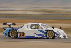 #09 Spirit of Daytona Racing Porsche Fabcar: Guy Cosmo, Marc-Antoine Camirand, Doug Goad
