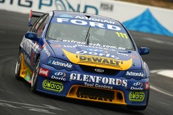 John Bowe, Johnathon Webb (Glenfords Racing Ford Falcon BF)