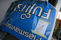 Fujitsu bonnet for sale