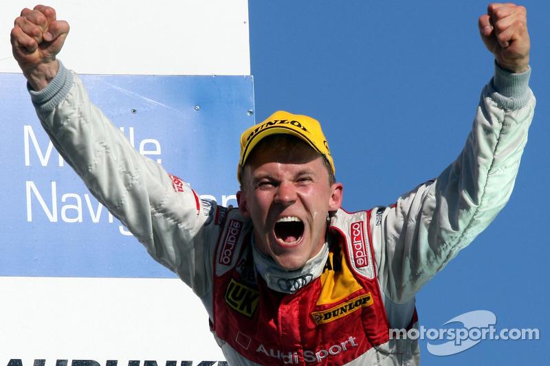 2007: Mattias Ekström (Audi)