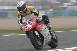 86-Ayrton Badovini-MV Agusta F4 312 R-Biassono Racing Team